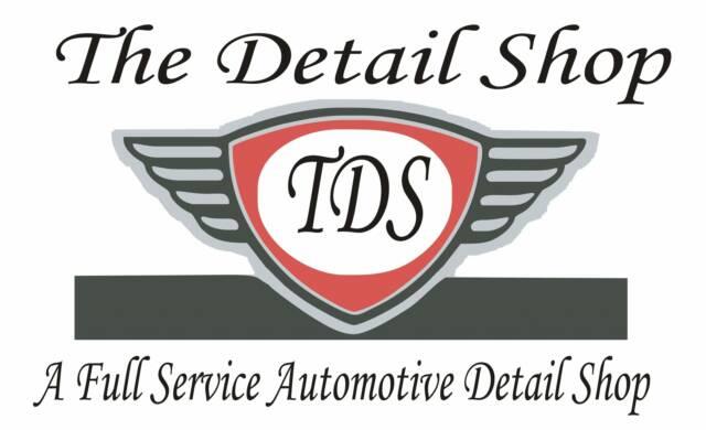 The Detail Shop >> Index